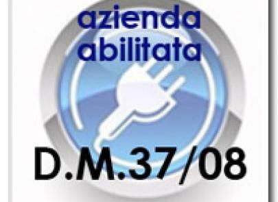 Dm3708